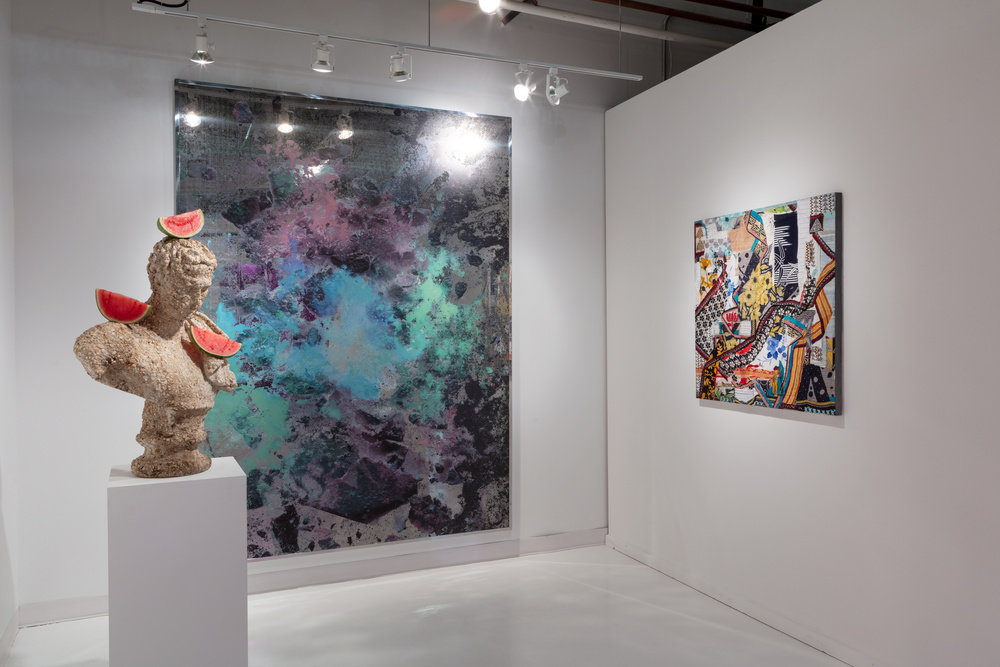 Dallas art fair 2019 4 marlborough