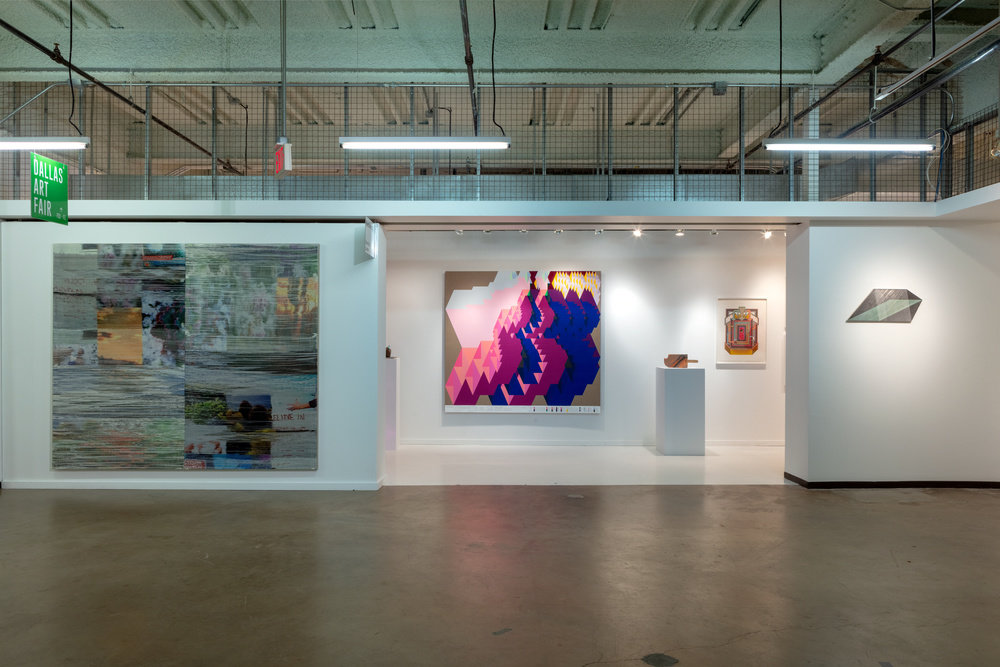Dallas art fair 2019 marlborough